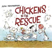Cover of: Chickens to the rescue