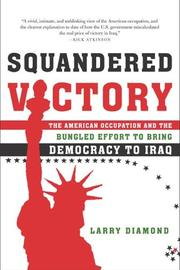 Cover of: Squandered Victory | Larry Diamond