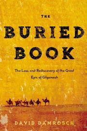 Cover of: The Buried Book