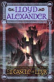 Cover of: The Castle of Llyr (The Chronicles of Prydain)