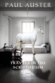Cover of: Travels in the scriptorium