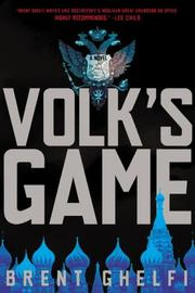 Cover of: Volk's Game: A Novel