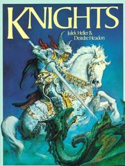 Knights by Julek Heller, Deirdre Headon