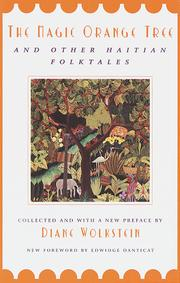 Cover of: The magic orange tree, and other Haitian folktales
