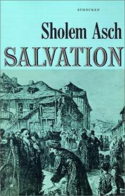 Cover of: Salvation