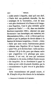 Cover of: L' Italie de 1847-1865