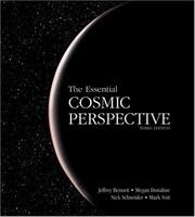 Cover of: Essential Cosmic Perspective, The (3rd Edition) | Jeffrey Bennett
