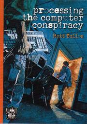 Cover of: Processing the computer conspiracy