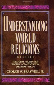 Cover of: Understanding world religions