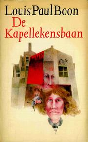 Cover of: De kapellekensbaan