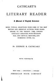 Cover of: Cathcart