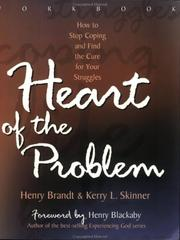 Cover of: Heart of the problem workbook