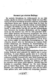 Cover of: Deutsche Romantik