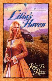 Cover of: Lilia's haven