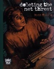Cover of: Deleting the net threat