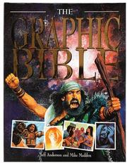 Cover of: The Graphic Bible