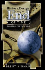 Cover of: History, Design, and the End of Time