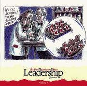 Cover of: Best Cartoons from Leadership Journal (Leadership Cartoon Treasury Books)