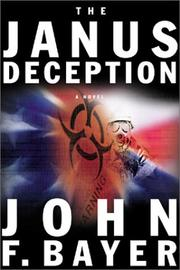 Cover of: The Janus deception | John Bayer