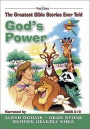 God's Power by Stephen Elkins