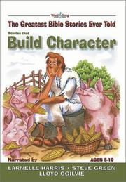 Stories That Build Character