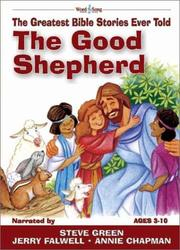 Cover of: Good Shepherd | Stephen Elkins