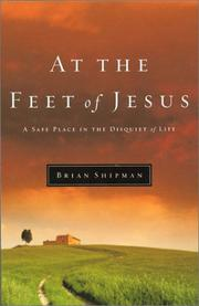Cover of: At the Feet of Jesus