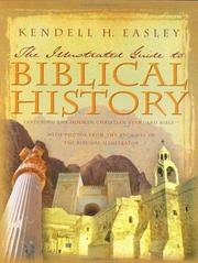 Cover of: The Illustrated Guide to Biblical History