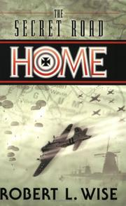 Cover of: The Secret Road Home