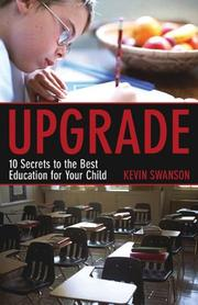 Cover of: Upgrade