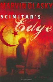 Cover of: Scimitar's Edge