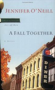Cover of: A Fall Together (Circle of Friends, Just Off Main)
