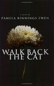 Cover of: Walk Back the Cat