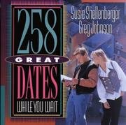 Cover of: 258 great dates while you wait