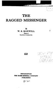 Cover of: The ragged messenger