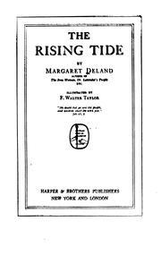 Cover of: The rising tide