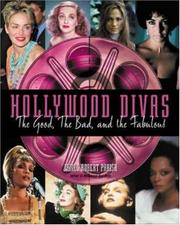 Cover of: Hollywood Divas