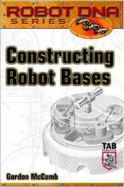Cover of: Constructing Robot Bases