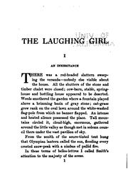 Cover of: The laughing girl: a novel