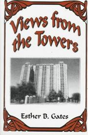 Cover of: Views from the Towers