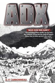 Cover of: Adx