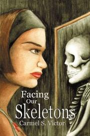 Cover of: Facing Our Skeletons