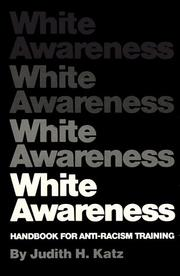 Cover of: White Awareness