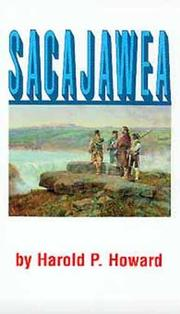 Sacajawea by Harold P. Howard