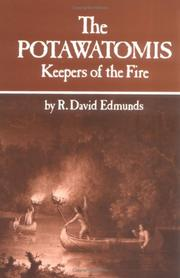Cover of: The Potawatomis | R. David Edmunds