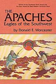 Cover of: The Apaches