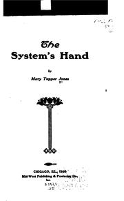 Cover of: system