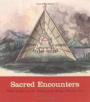 Sacred encounters by Jacqueline Peterson