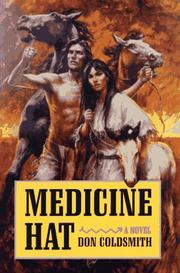 Cover of: Medicine Hat