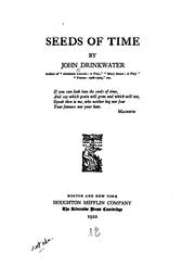 Cover of: Seeds of time